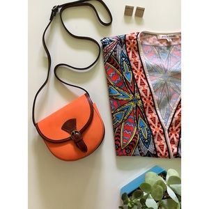 Handbags - Italian leather mini bag